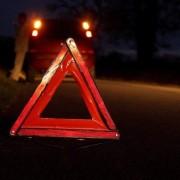 Смертельна ДТП на Закарпатті: пішоход помер на місці (ФОТО)