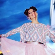 Ілона Федорко з Франківщини потрапила в топ-12 на «Танцюють всі» (ВІДЕО)