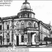 Не так сталося, як гадалося: чотири нездійсненні проекти архітектури Станиславова
