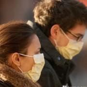 У трьох областях України грип перевищив допустимий поріг