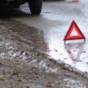 В Івано-Франківську водій відправив у реанімацію пішохода