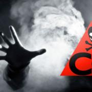 В Івано-Франківську чадним газом отруїлися двоє малолітніх дітей