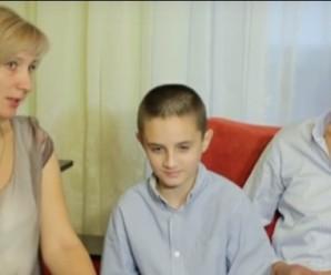 В Івано-Франківську в сім'ї жорстоко знущалися над дитиною
