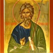 13 грудня історія свята Дня Андрія Первозванного. Звичаї і ворожіння в Андрєєв день