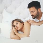 Як чоловіки реагують на відмову в близькості?