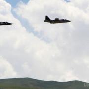 Кабмін дозволив збивати ворожі літаки в українському повітряному просторі