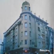 Франківський архітектор пропонує відновити вежі на старих будівлях Франківська