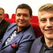 СБУ затримало трьох найбільших аферистів «Хеліксу» – Нагуту, Фелика і Воронцова