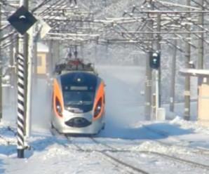 З Івано-Франківська до Львова новим експрес-потягом можна добратись менш ніж за дві години