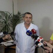 Головний лікар Калуської районної лікарні скаржиться на відсутність витверезників