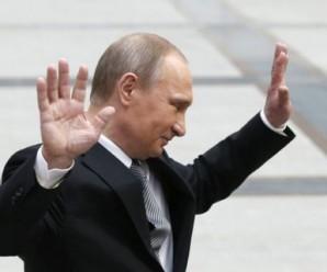 """Путін заявив про бажання """"успішно завершити кар'єру"""""""