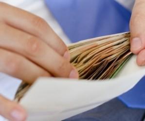 За зарплату в конвертах будуть жорстко штрафувати