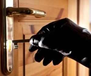 В Івано-Франківську затримали підозрюваного у крадіжці з квартири