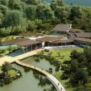 Навесні на Прикарпатті почнуть будувати візит-центри для туристів