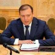 Добкін вимагає від'єднати Західну Україну
