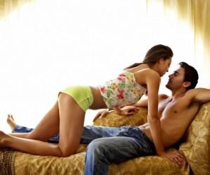 Сексуальна сумісність: чи підходить тобі твій партнер? перевір