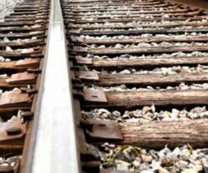 У Львові поїзд збив студентку