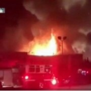 У нічному клубі США живцем згоріло 30 чоловік