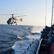 ЗМІ повідомляють про першу реакцію Росії на ракетні стрільби України поблизу Криму