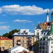Про Україну зняли вражаюче таймлапс-відео