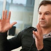 Вакарчук разом з громадськими діячами написав листа Порошенку