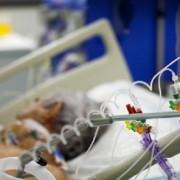 У Дніпро привезли поранених зі Світлодарської дуги, один – у важкому стані