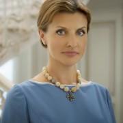 """Марина Порошенко зробила подарунок учасниці """"Голос.Діти-3"""""""