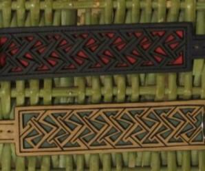 «Котилася торба». Подружжя з Косова шиє вироби зі шкіри для всієї України (ВІДЕО)