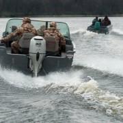 8000 грн зарплати обіцяють рибним патрульним Франківщини