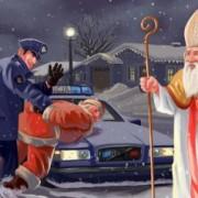 """Боєць АТО підірвав мережу своїм віршем про """"ватного"""" Діда Мороза"""