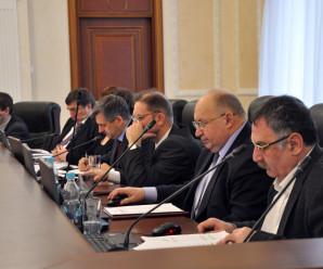 Вища рада юстиції звільнила семеро прикарпатских суддів (список)