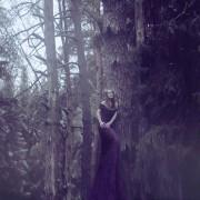 Духи гір, лісів, річок та вітрів: Карпатська міфологія