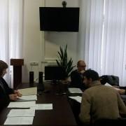 Суд у справі Гавриляка: міська рада не отримала позовну заяву