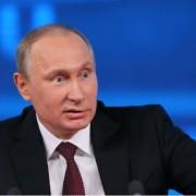 Путін сказав кого хоче бачити президентом України