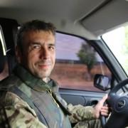 Руслан Ганущак: «Люди, яких війна не зачіпає особисто, – байдужі до неї»