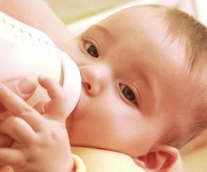 На Донеччині немовлят нагодували лимонною кислотою
