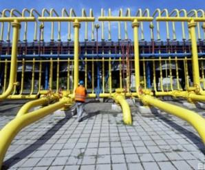 ЗМІ: РФ запропонує Україні газ в обмін на відмову від штрафу