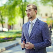 Дмитро Романюк отримав посаду в Офісі залучення інвестиції у Києві