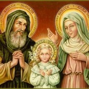 22 грудня – День святої Анни