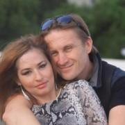 Звільнена з полону прикарпатська журналістка відпочивала в Криму із терористом з ЛНР