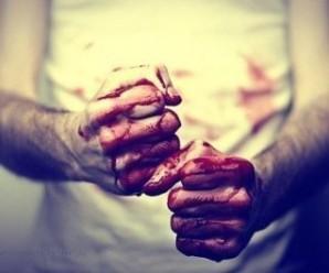 Прикарпатець під час застілля вбив знайому, а потім три дні ховав труп