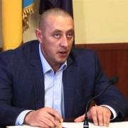 Івано-Франківський Адмінсуд поновив на посаді в «органах» заступника Шкутова Василя Віконського
