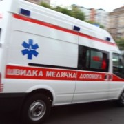 У Києві четверо жінок відправили прикарпатця до лікарні (фото)