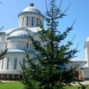 Знайомимось з історичними будівлями Івано-Франківська. Стародавні монастирі