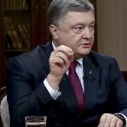 """""""За шию в армію вже не женемо"""": Порошенко заявив про повне зупинення мобілізації"""