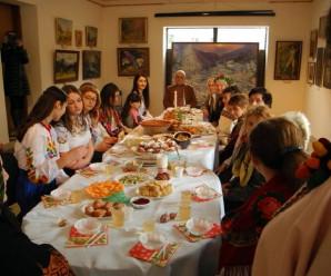У Коломиї провели захід «Запали Різдвяну свічку» (відео)