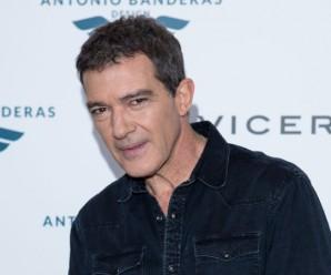 Антоніо Бандерас потрапив до лікарні з серцевим нападом