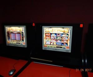 У Калуші інспектори викрили підпільне казино (фото)
