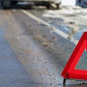 Першу у цьому році ДТП із потерпілими, скоїла жінка-водій у Богородчанському районі