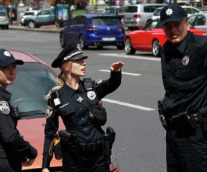 Поліцейським офіційно заборонили матюкатися на роботі і поза нею